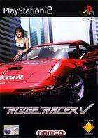 Ridge Racer V para PlayStation 2