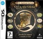 Professor Layton y la Villa Misteriosa para Nintendo DS