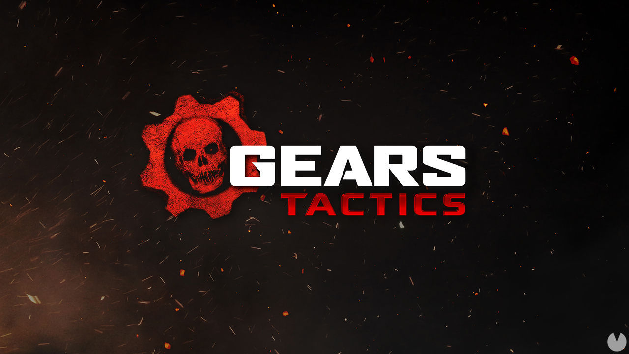 Gears Tactics will come to Xbox One