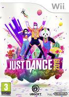 Carátula Just Dance 2019 para Wii