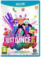 Carátula Just Dance 2019 para Wii U