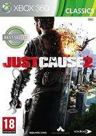 Just Cause 2 para Xbox 360