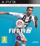 Carátula FIFA 19 para PlayStation 3
