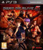 Dead or Alive 5 para PlayStation 3