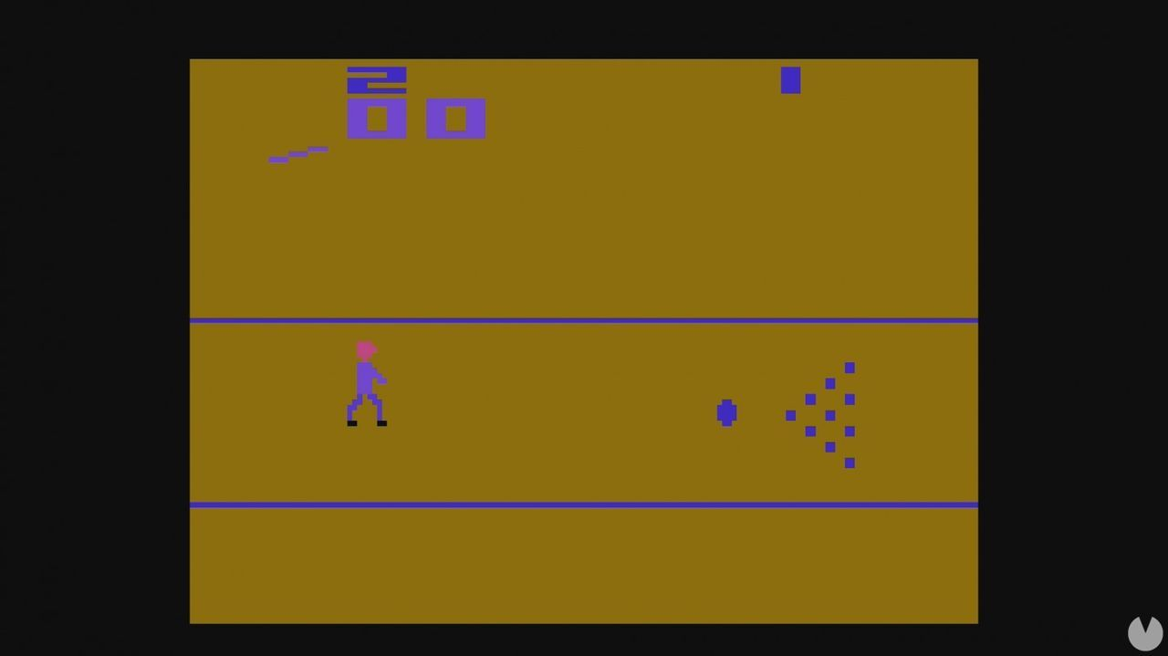 Atari Reune 150 De Sus Juegos Clasicos En Una Compilacion Para
