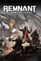Carátula Remnant: From The Ashes para Xbox One