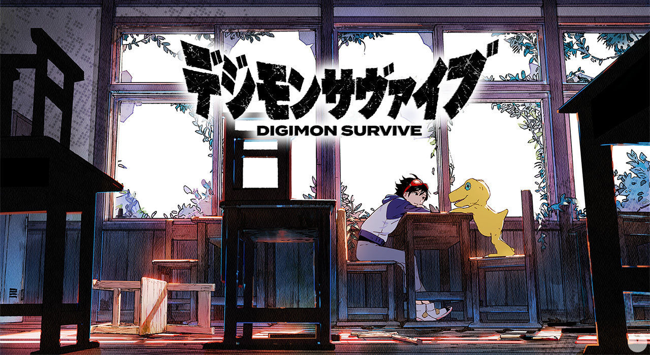 Digimon Survive - Videojuego (Switch, PS4, PC y Xbox One) - Vandal