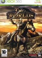 Two Worlds para Xbox 360