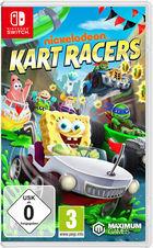 Carátula Nickelodeon Kart Racers para Nintendo Switch