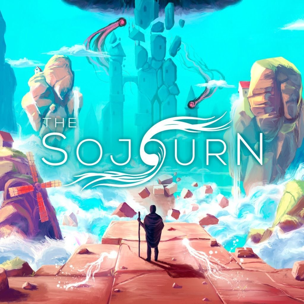The Sojourn - Videojuego (PS4, PC y Xbox One) - Vandal