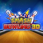 Carátula Smash Bowling 3D eShop para Nintendo 3DS