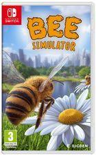 Carátula Bee Simulator para Nintendo Switch