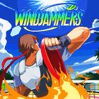 Carátula Windjammers para Nintendo Switch