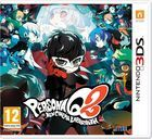 Carátula Persona Q2: New Cinema Labyrinth para Nintendo 3DS