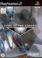 Zone of the Enders para PlayStation 2