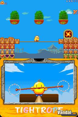 New Zealand Story Revolution [NDS]  - Juegos Pc Games - Lemou's Links - Juegos PC Gratis en Descarga Directa