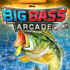 Carátula Big Bass Arcade: No Limit eShop para Nintendo 3DS