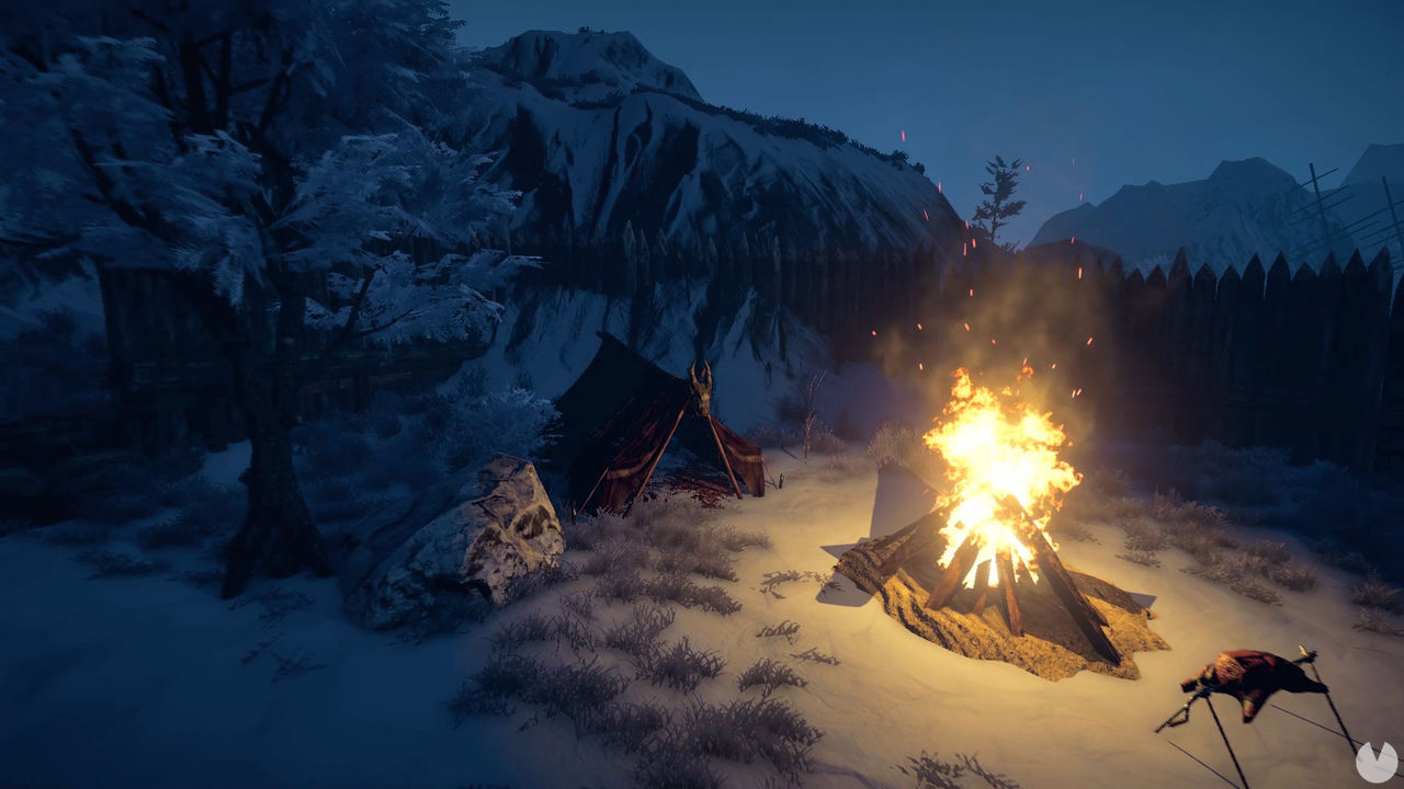 The game of role Outward will debut on the 26th of march,