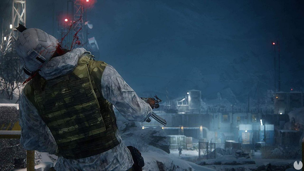 Sniper: Ghost Warrior Contracts presents its first trailer
