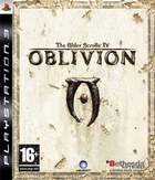The Elder Scrolls IV: Oblivion - The Shivering Isles para PlayStation 3