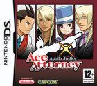 Ace Attorney: Apollo Justice para Nintendo DS