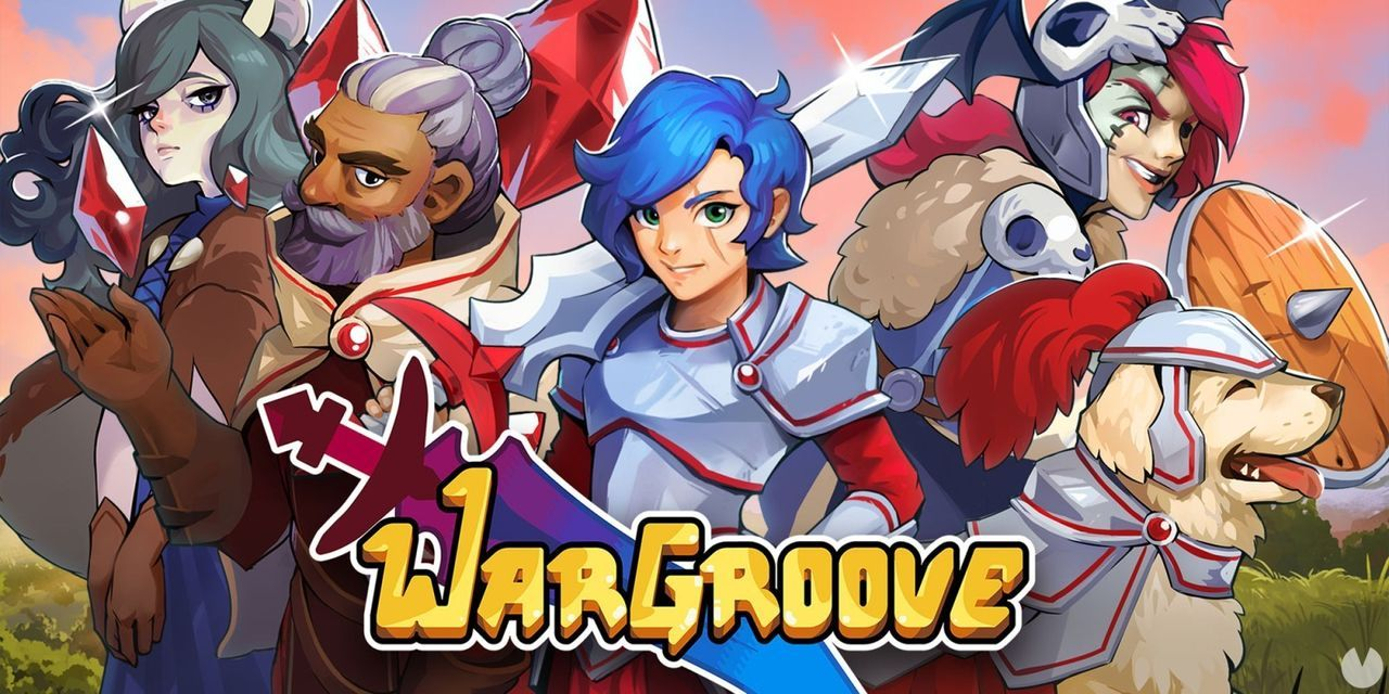 WarGroove will have constant updates and free content
