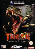 Turok Evolution para GameCube