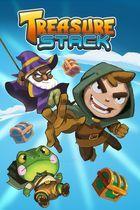 Carátula Treasure Stack para Xbox One