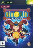 Carátula Xiaolin Showdown para Xbox