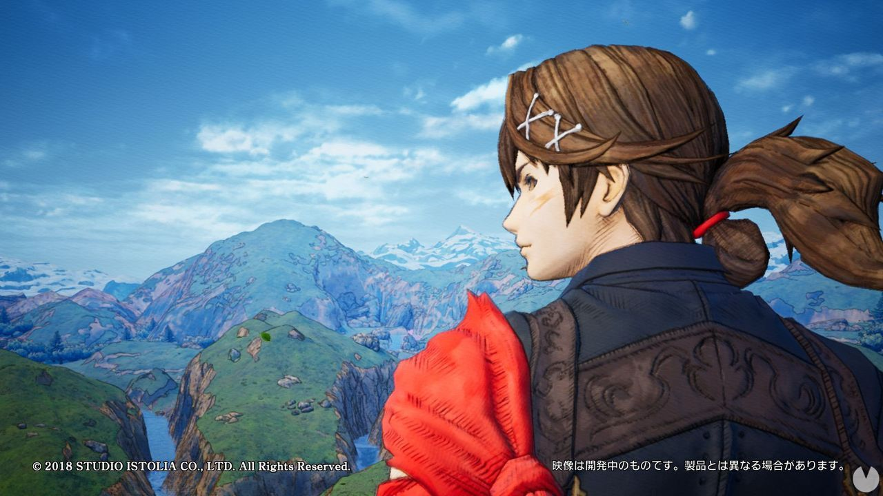 Square Enix confirms cancellation of Project Prelude Rune