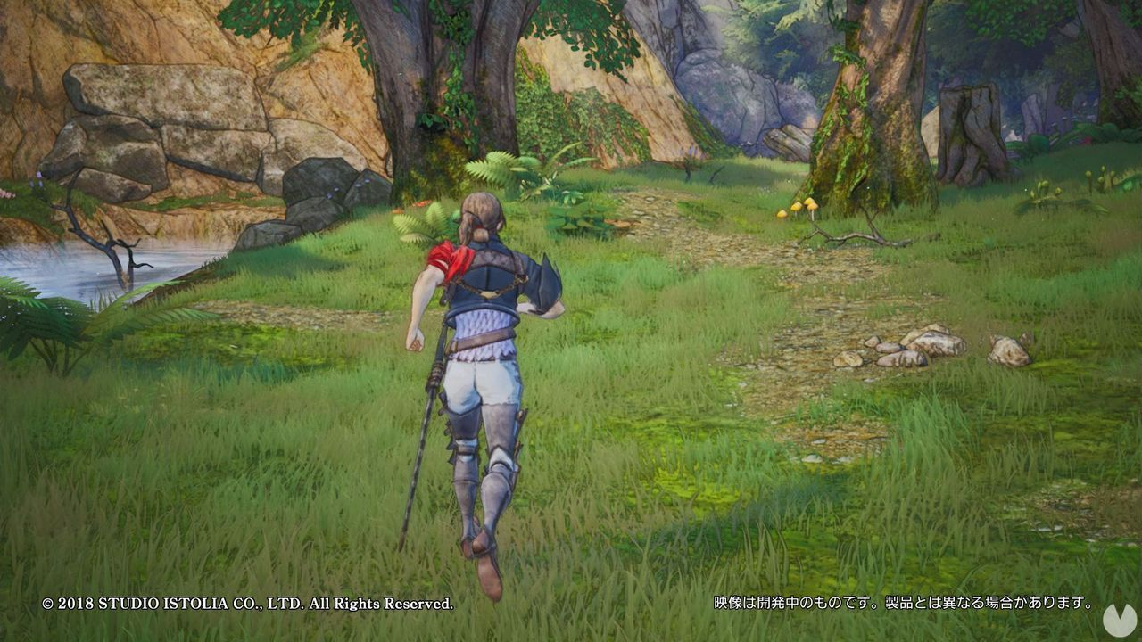 Square Enix confirms cancellation of Project Prelude Rune