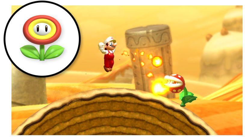 Super Mario - New Super Mario Bros. U Deluxe