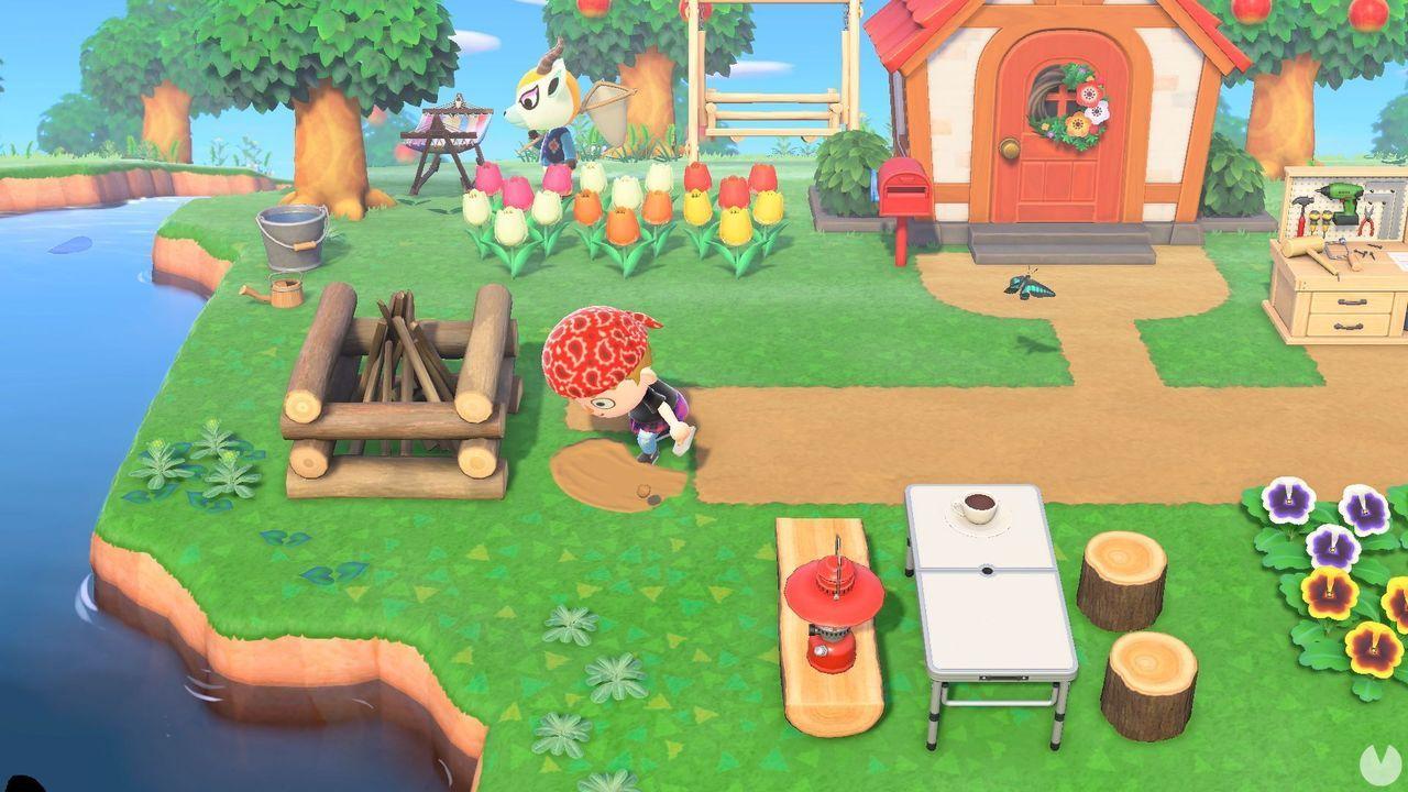 Animal Crossing: New Horizons ventas Japón
