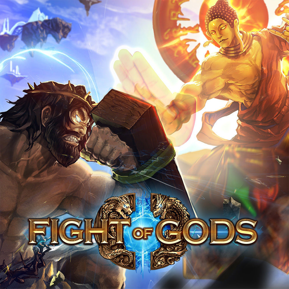 Fight of Gods premieres launch trailer Switch