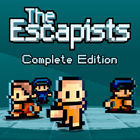 Portada The Escapists: Complete Edition
