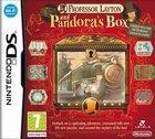Professor Layton y la Caja de Pandora para Nintendo DS