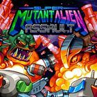 Carátula Super Mutant Alien Assault para PSVITA