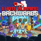 Carátula I Hate Running Backwards para Nintendo Switch