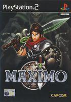 Maximo: Ghosts to Glory para PlayStation 2