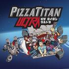 Carátula Pizza Titan Ultra para Nintendo Switch