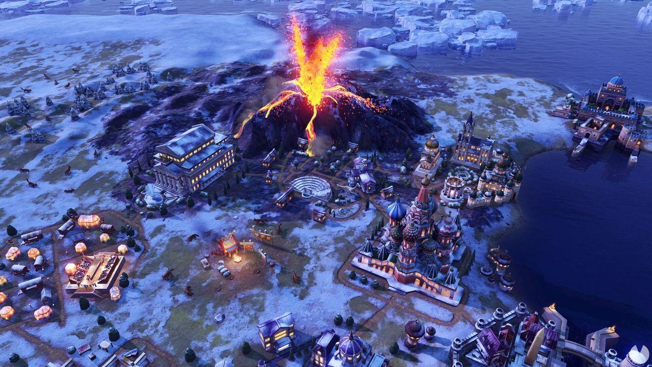- Announced the expansion Sid Meier's Civilization VI: Gathering Storm