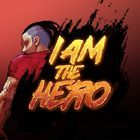 Carátula I Am The Hero PSN para PSVITA