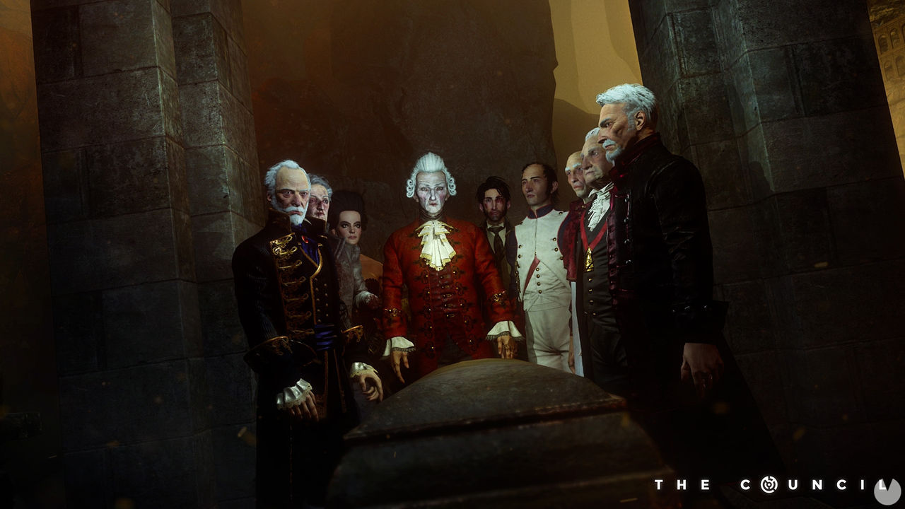 The Council: Episode Five - Checkmate is released in early December