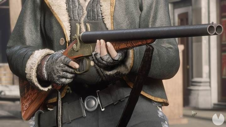Red Dead Online: New modes and content the 26 of February