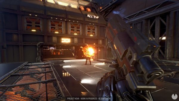 CCP Games cancels out the tests of your Project Nova