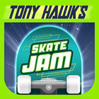 Carátula Tony Hawk's Skate Jam para iPhone