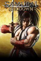 Carátula Samurai Shodown para Xbox One