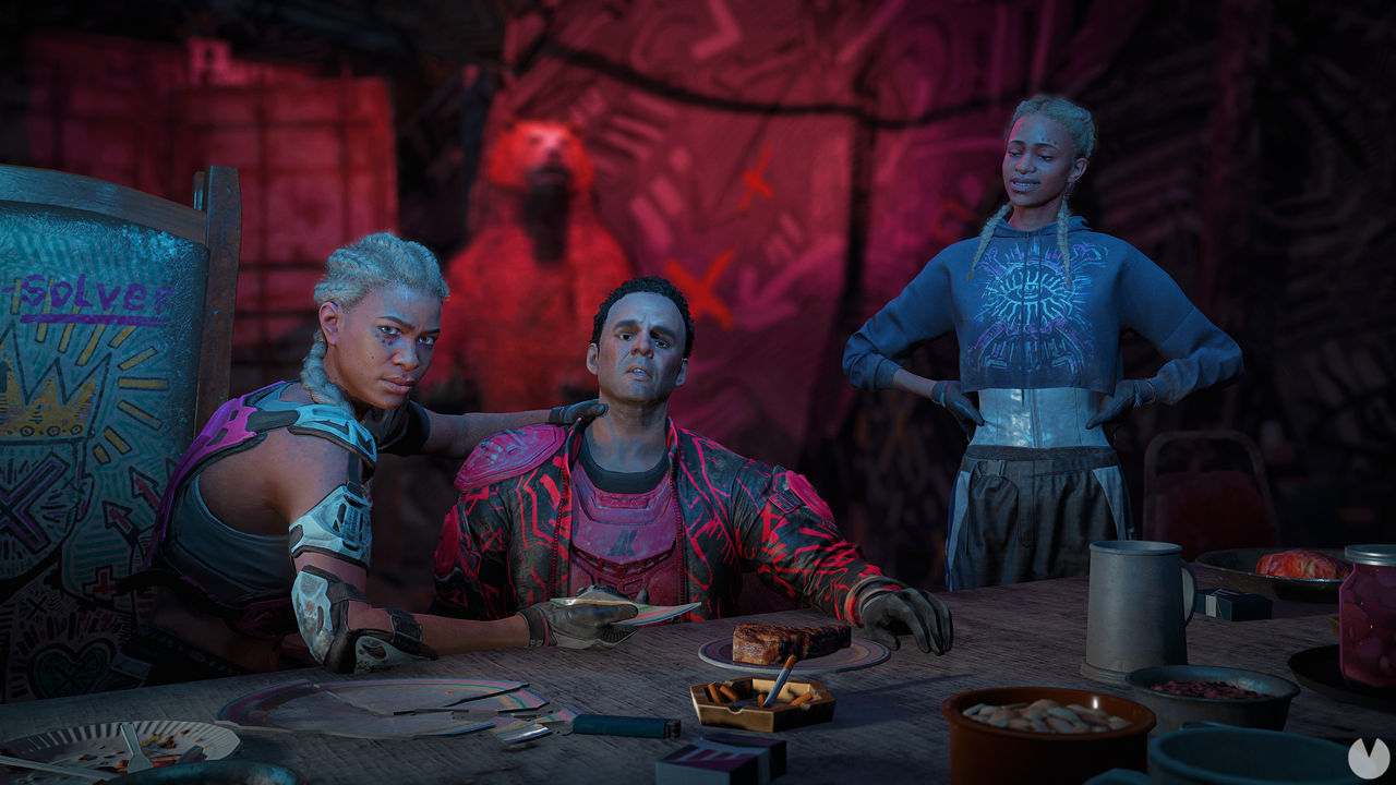 Far Cry: a New Dawn gets new trailer focused on its history and images