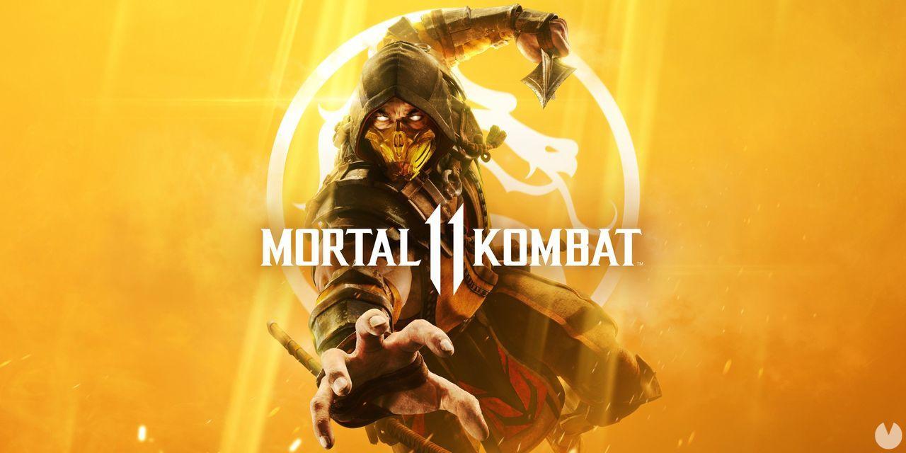 Mortal Kombat 11: Detalles de su historia y personajes la semana que viene