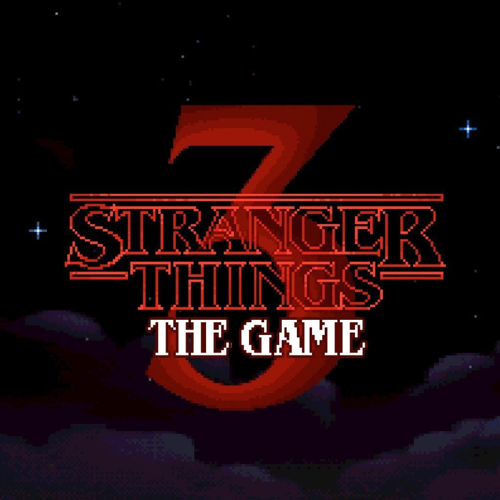 Stranger Things 3: The Game - Videojuego (PS4, PC, Xbox One y ...
